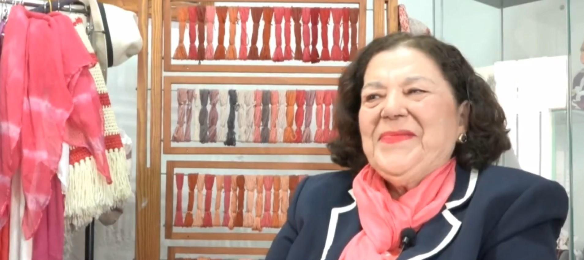 Entrevista a Sebastiana Perera Brito