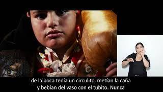 Documental sobre el Carnaval Tradicional de Lanzarote (interpretado con lengua de signos)