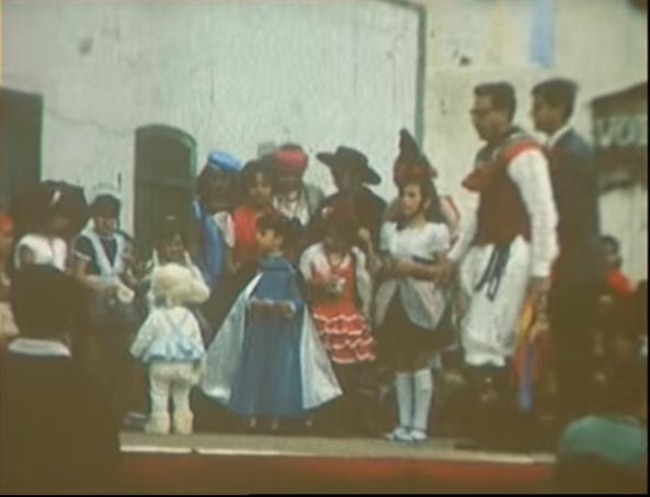 Concurso de carnaval (1967)