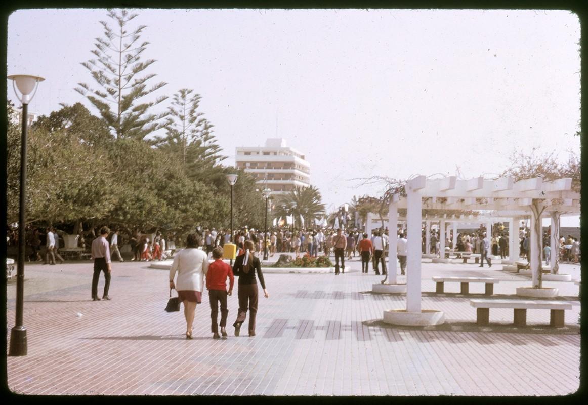 Parque Ramírez Cerdá II