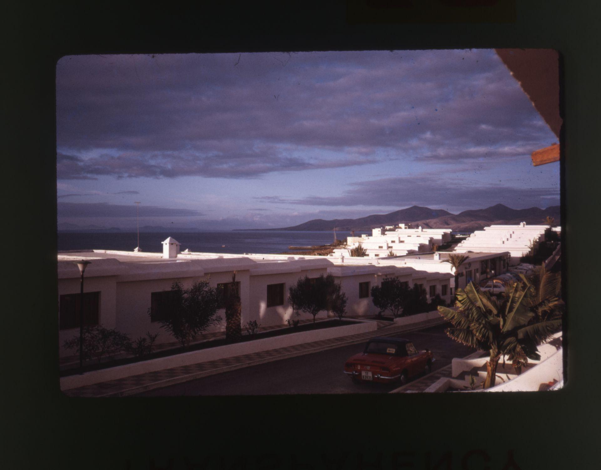 Apartamentos Bermúdez II