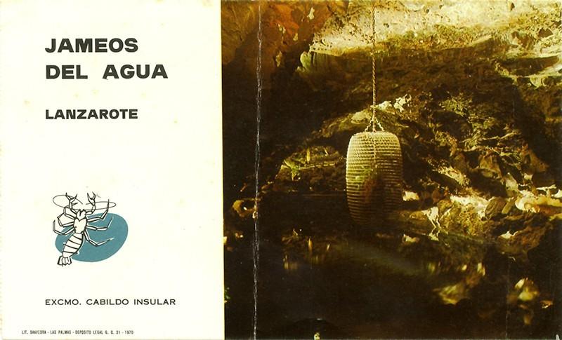 Programa del recital de guitarra de Regino Sainz de la Maza en la Cueva de Los Verdes