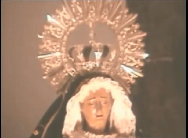 Romería de Los Dolores 1998