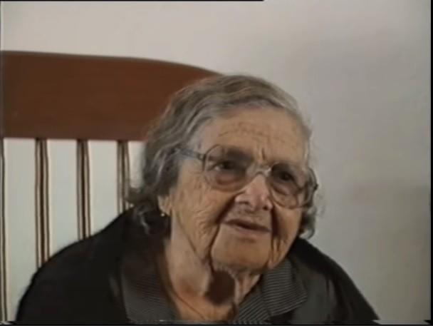 Entrevista a Dolores Bermúdez Pérez
