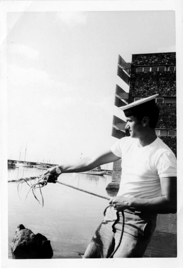 Escuela de Pesca VIII