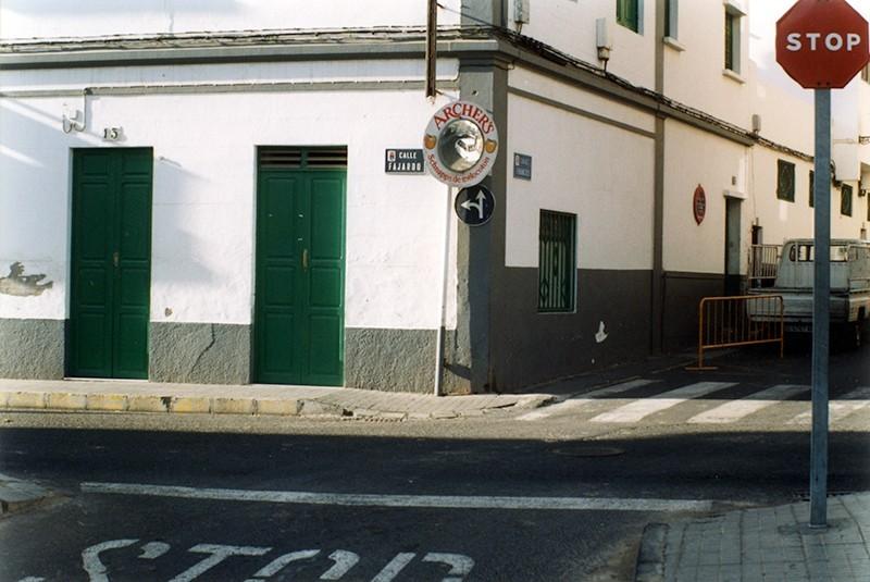 Antigua carnicería de Chacón IV