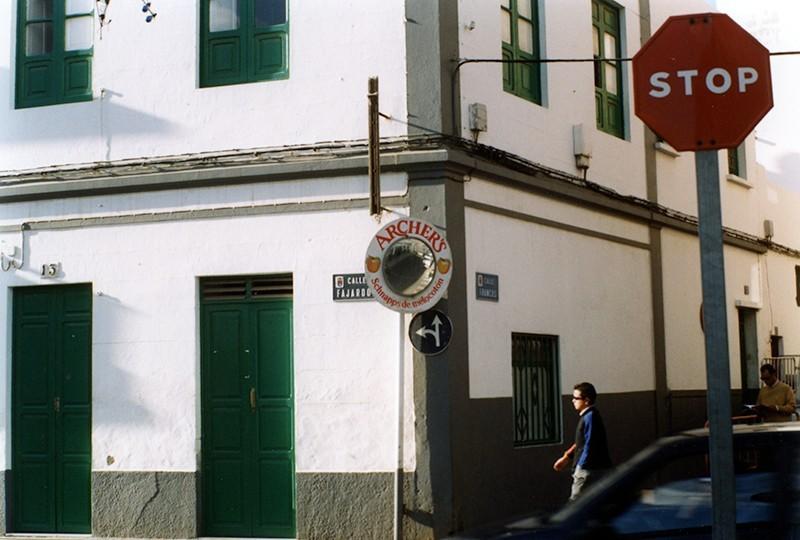 Antigua carnicería de Chacón VI