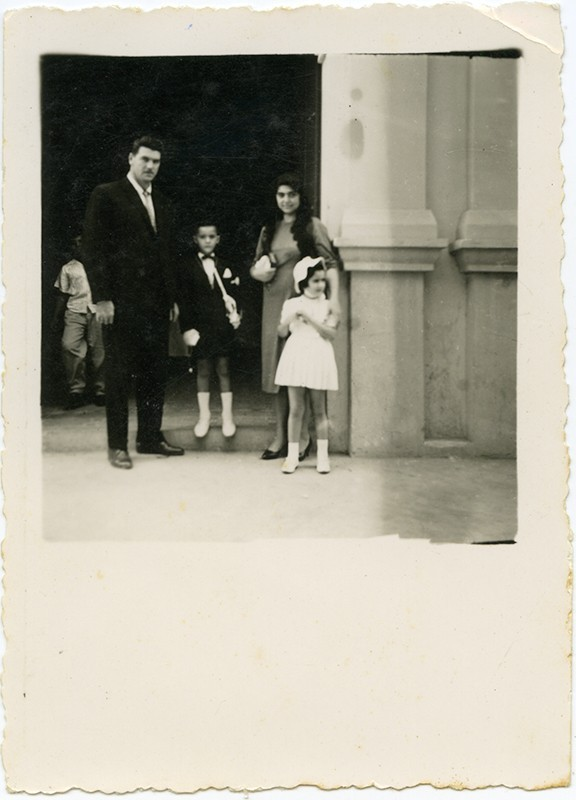 Familia Matoso-Méndez