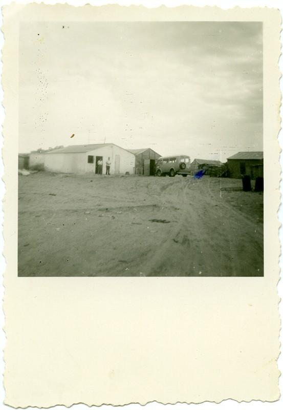 Tienda en La Charca