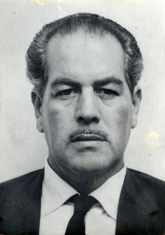 Tomás Armas Doreste