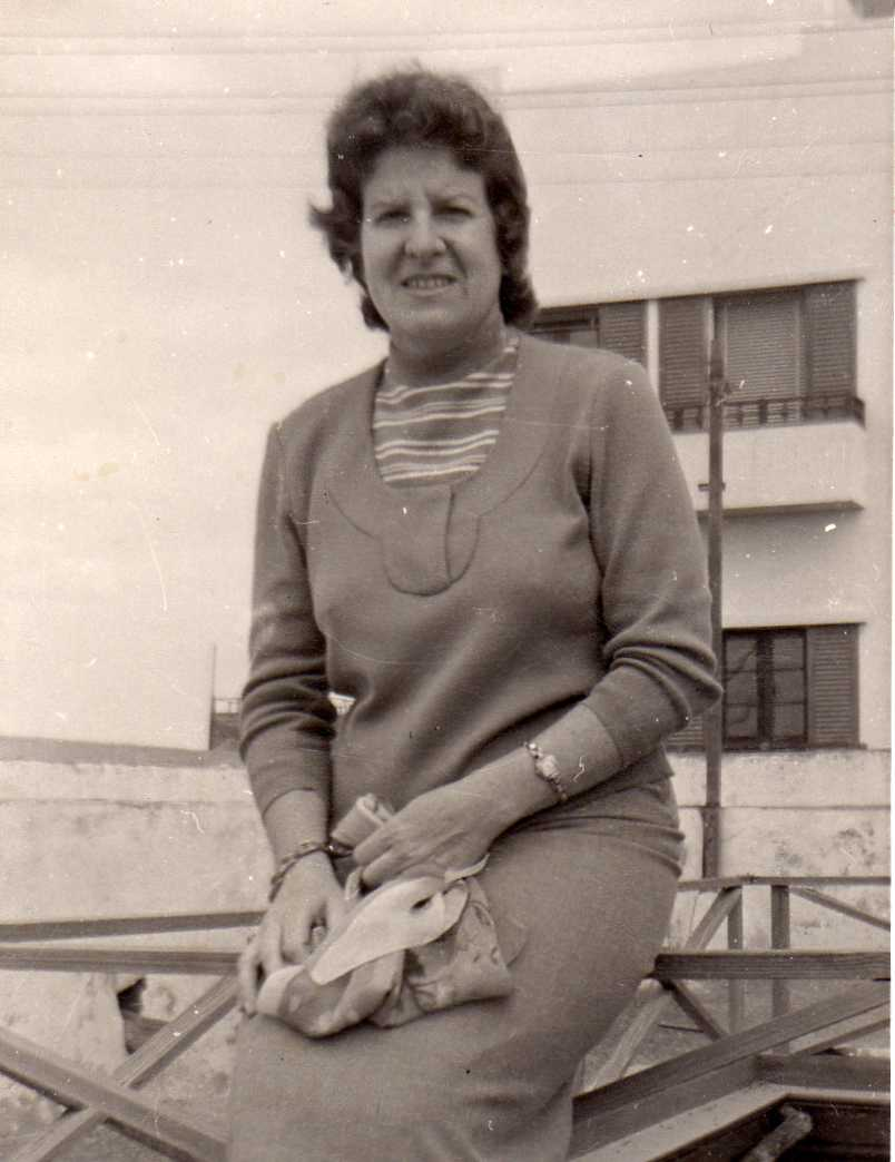 Trinidad Bello González