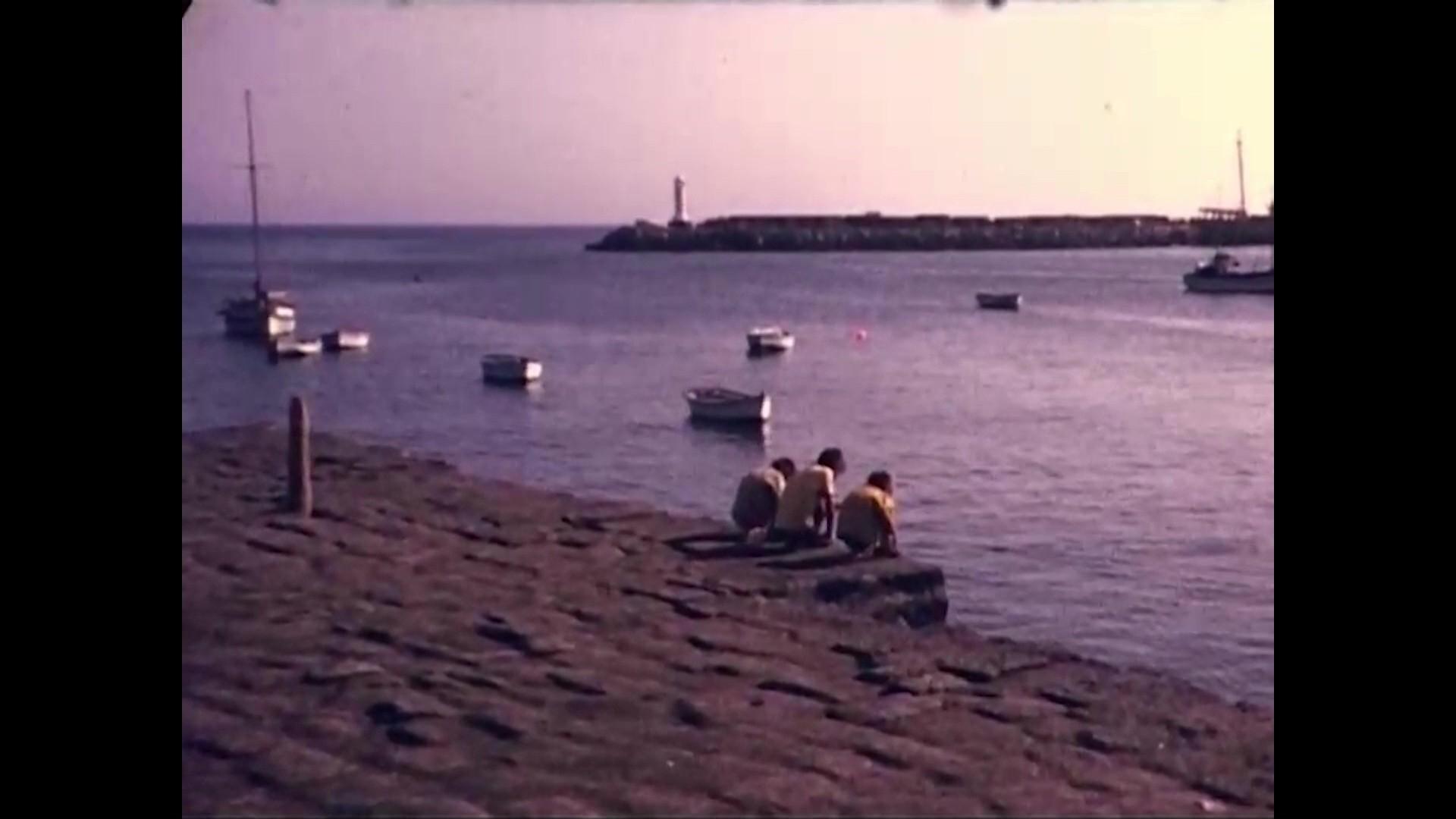 Vistas de Arrecife (c. 1970)
