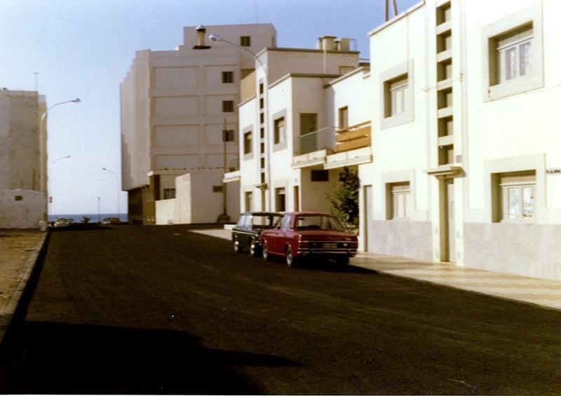 Vivienda de la calle Valls de la Torre de Arrecife II