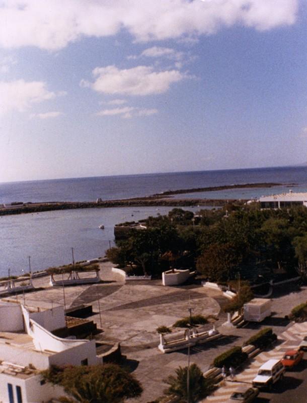 Parque Islas Canarias