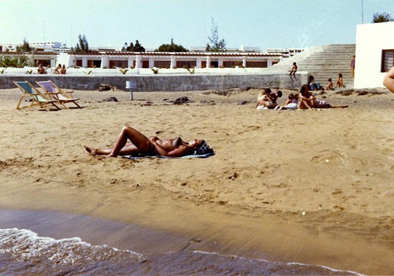 Playa Chica de Puerto del Carmen