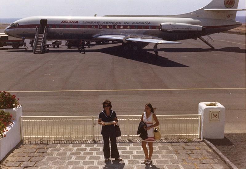 En el aeropuerto II