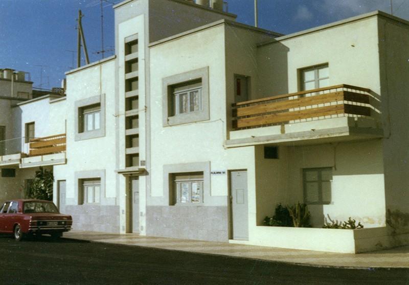 Vivienda de la calle Valls de la Torre de Arrecife III