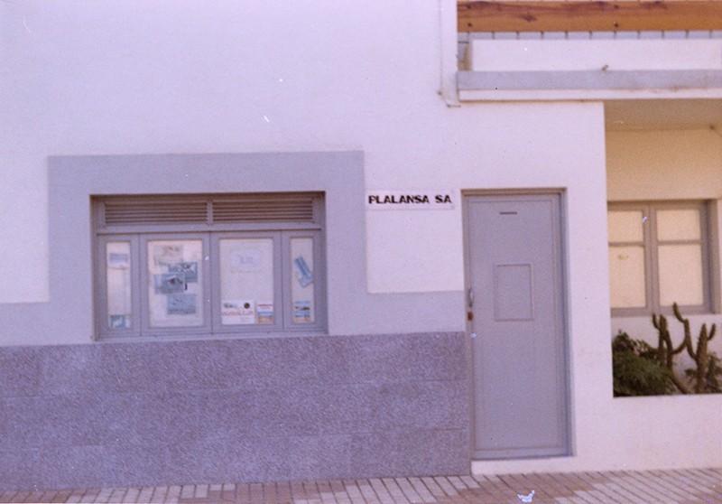 Vivienda de la calle Valls de la Torre de Arrecife V