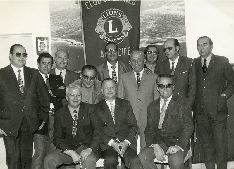 Club de Leones I
