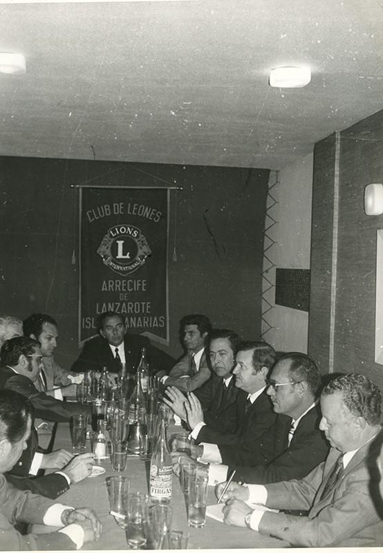Club de Leones III