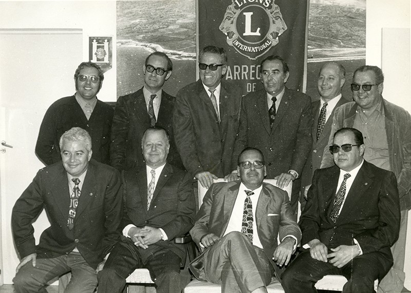 Club de Leones II