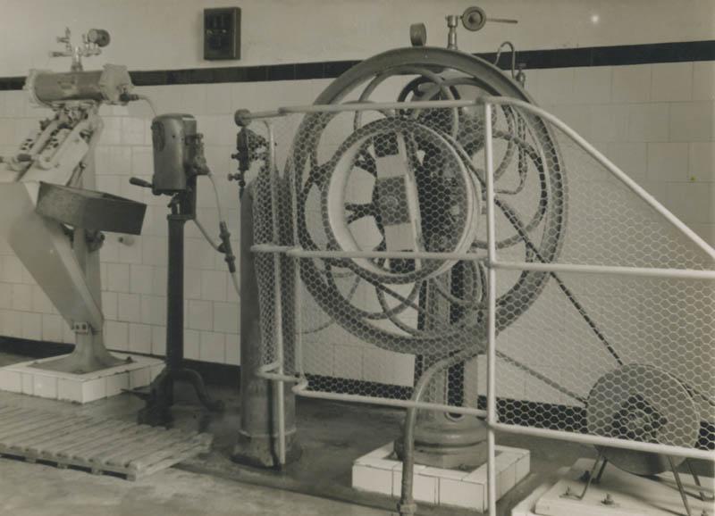 Antigua fábrica de sifones II