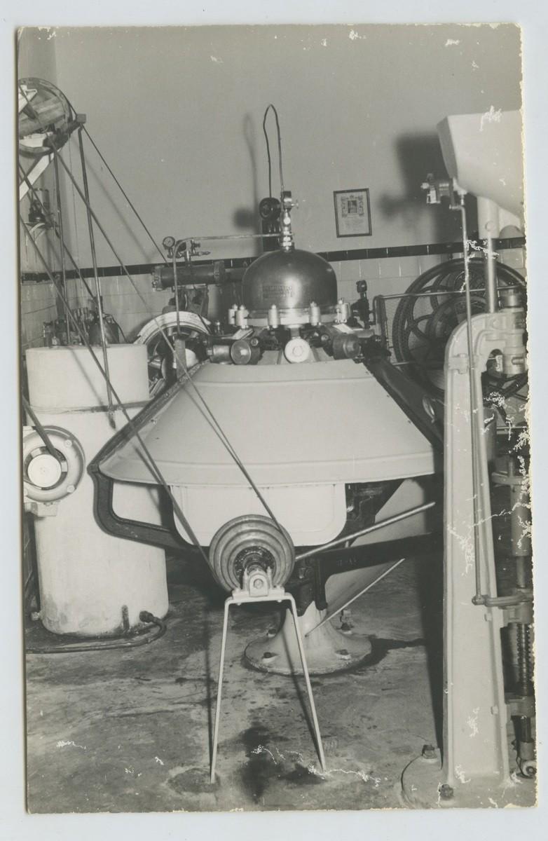Antigua fábrica de sifones XI