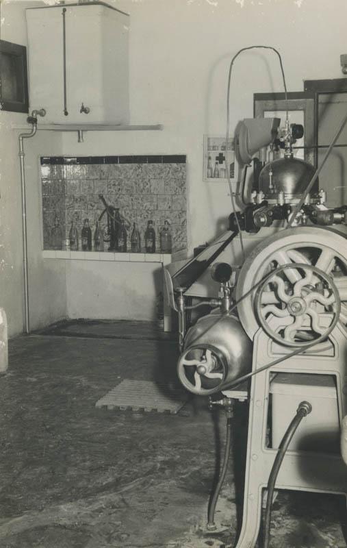 Antigua fábrica de sifones XII