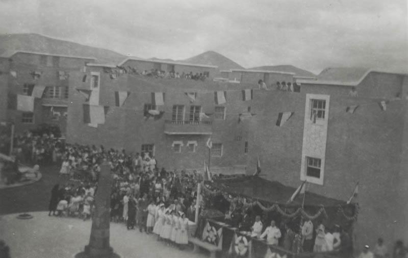 Entrega de viviendas de Valterra III