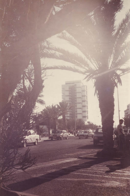 Arrecife Gran Hotel I