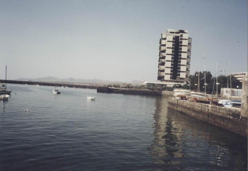 Arrecife Gran Hotel II