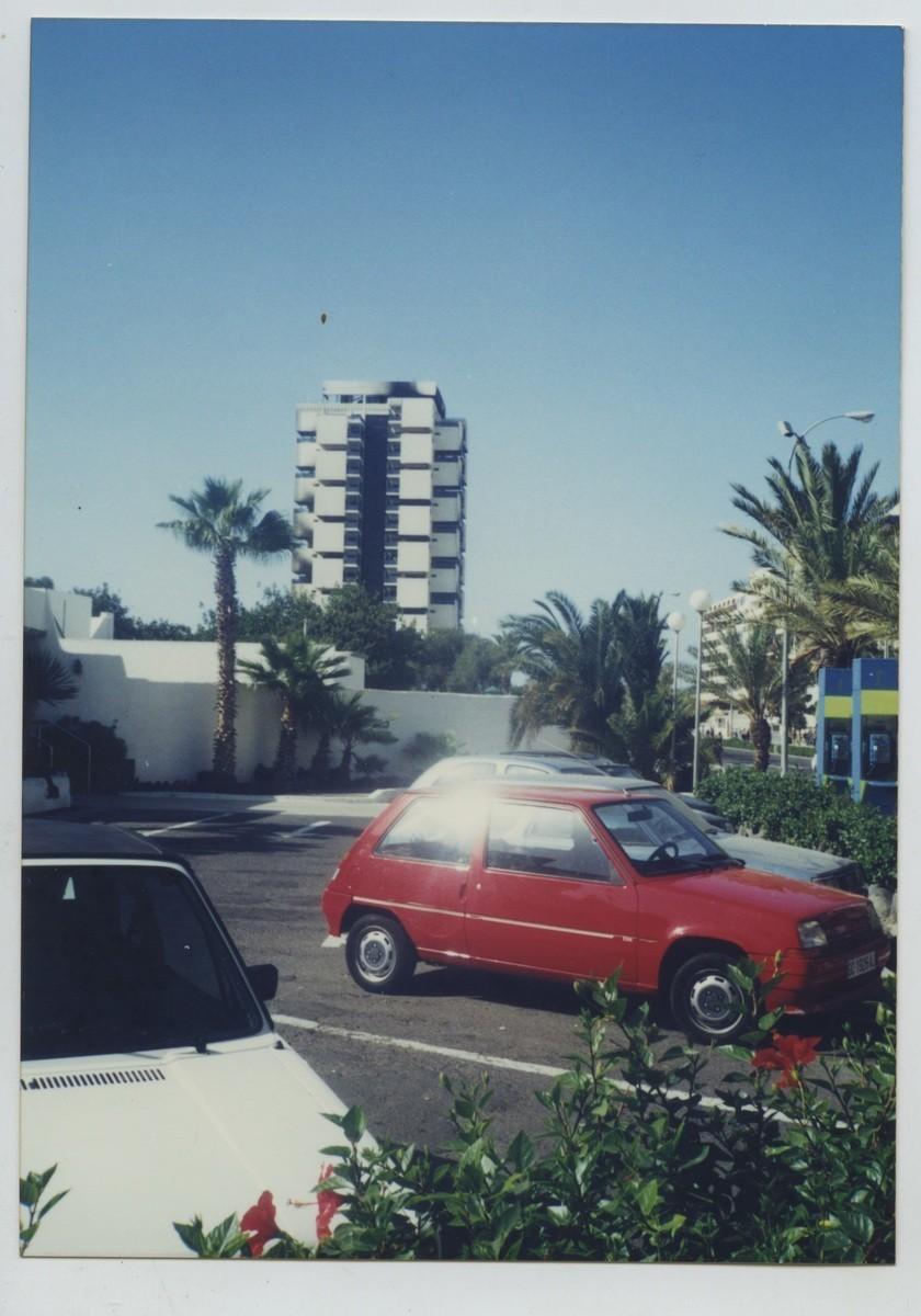 Arrecife Gran Hotel III