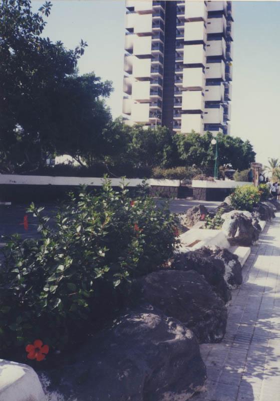 Arrecife Gran Hotel IV