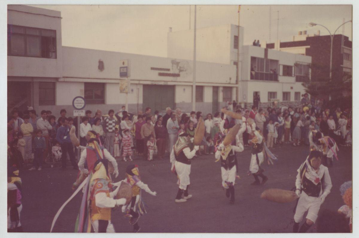 Coso carnaval de Arrecife II