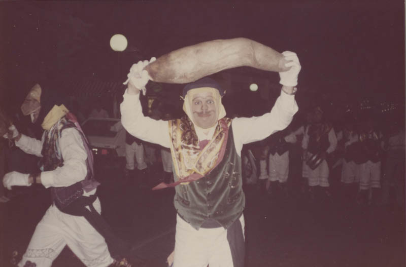Coso carnaval de Arrecife III