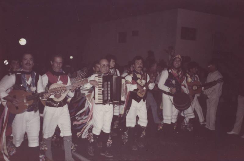 Coso carnaval de Arrecife IV