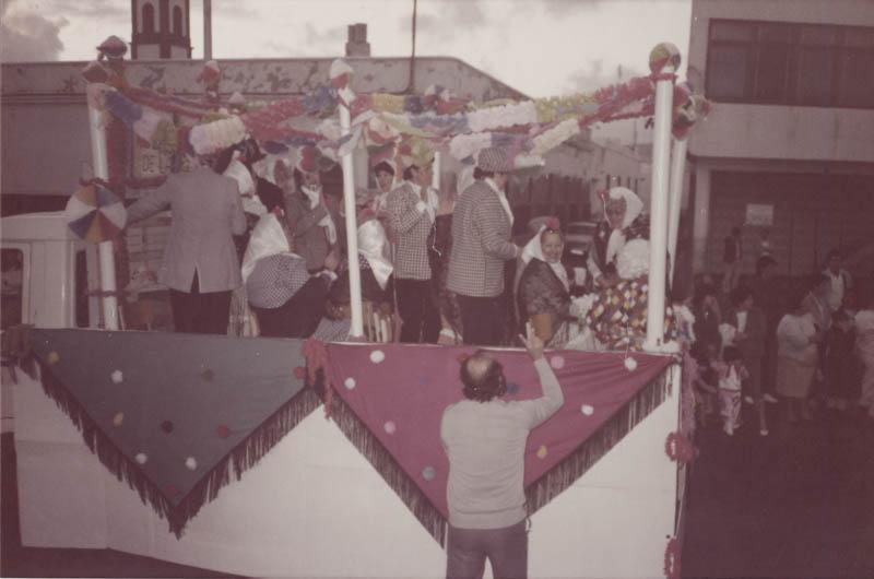 Coso carnaval de Arrecife X