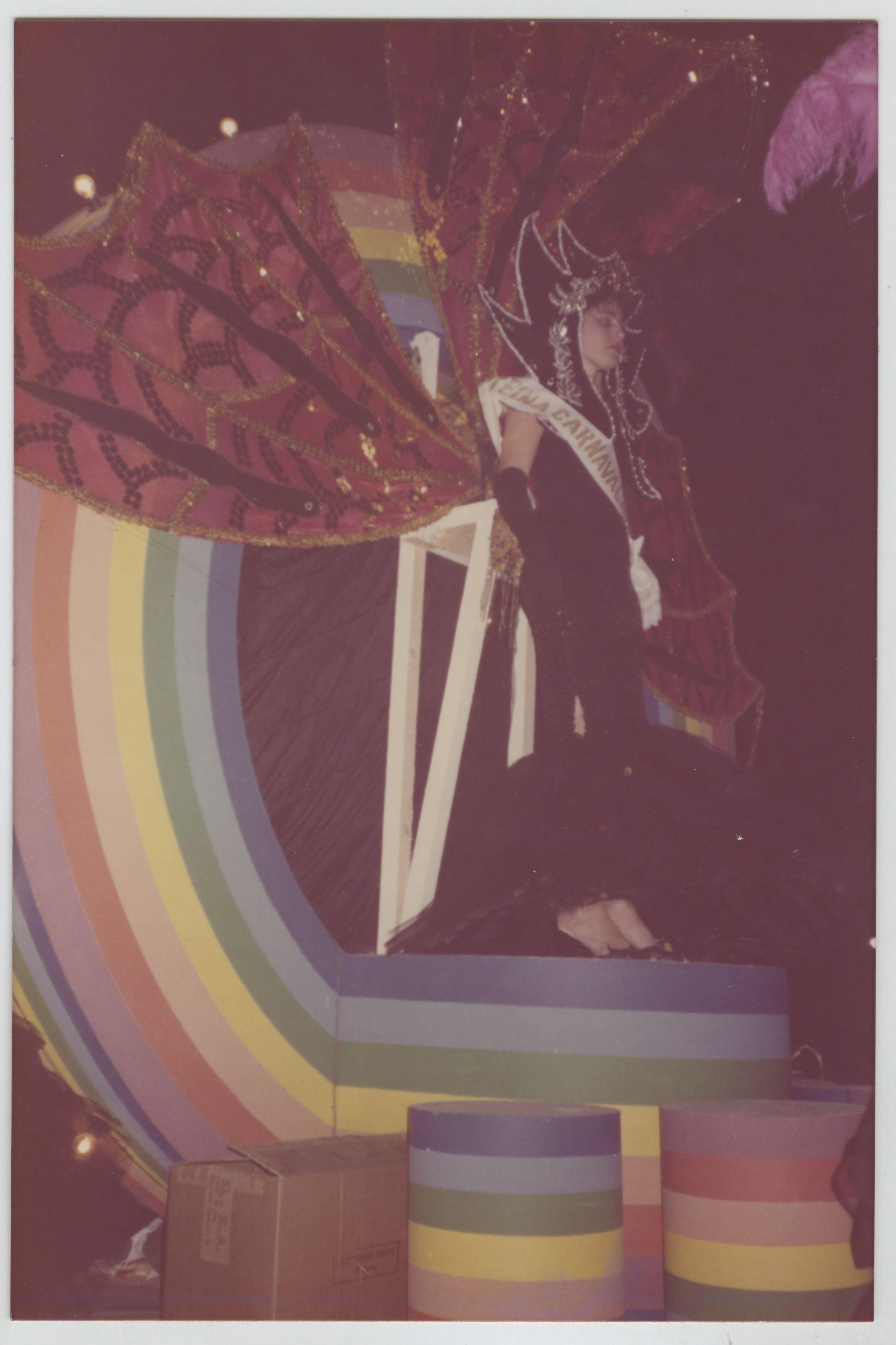 Coso carnaval de Arrecife XIII