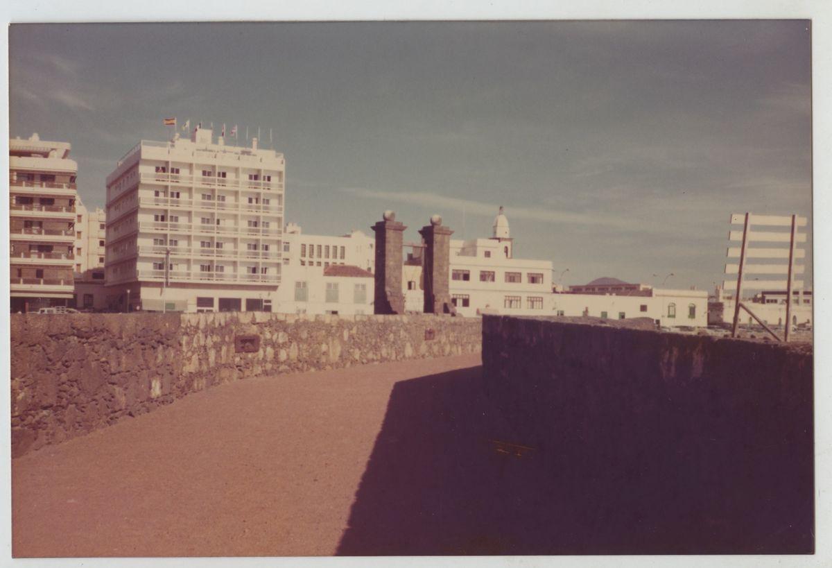 Imagen del Puente de Las Bolas IV