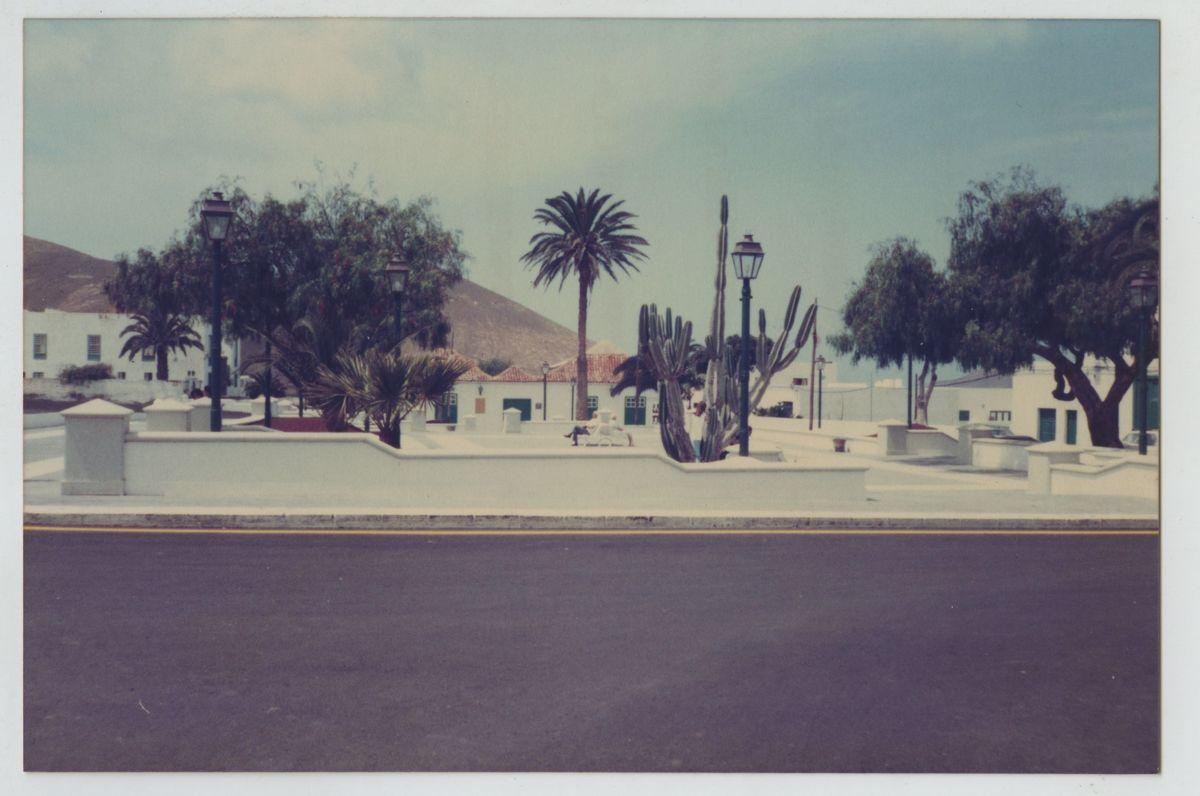 Plaza de Los Remedios