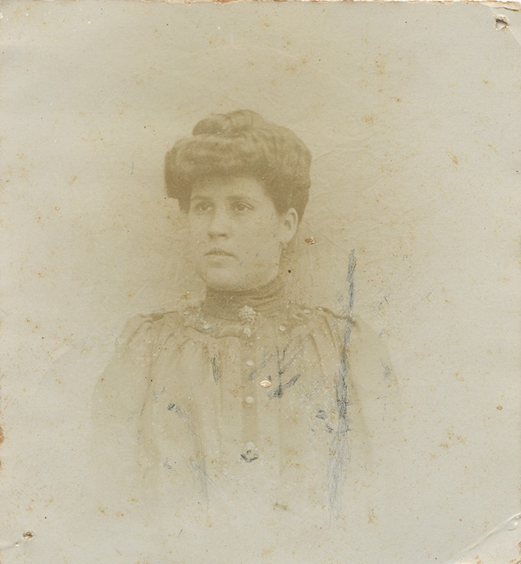 Dama de Lanzarote