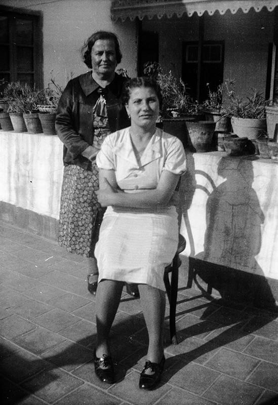 Adela Arrocha III
