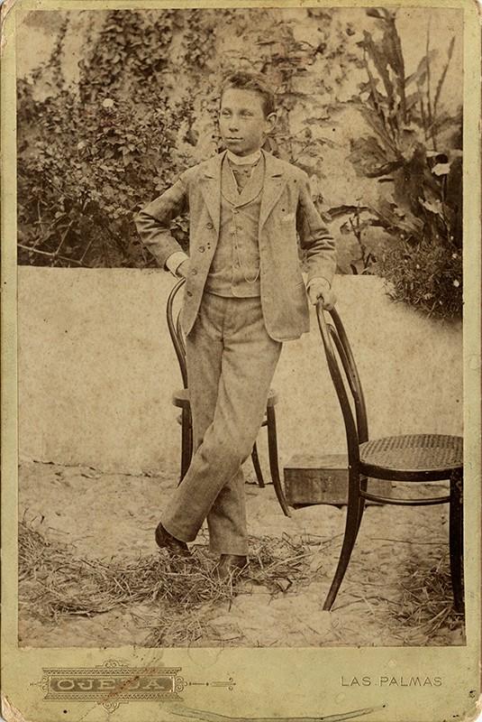 Francisco Matallana Chamorro VIII