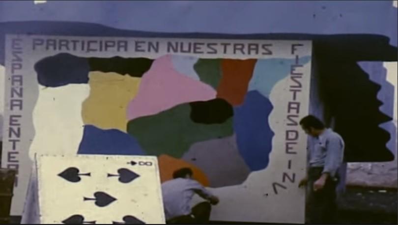 Fiesta de Invierno (1976)