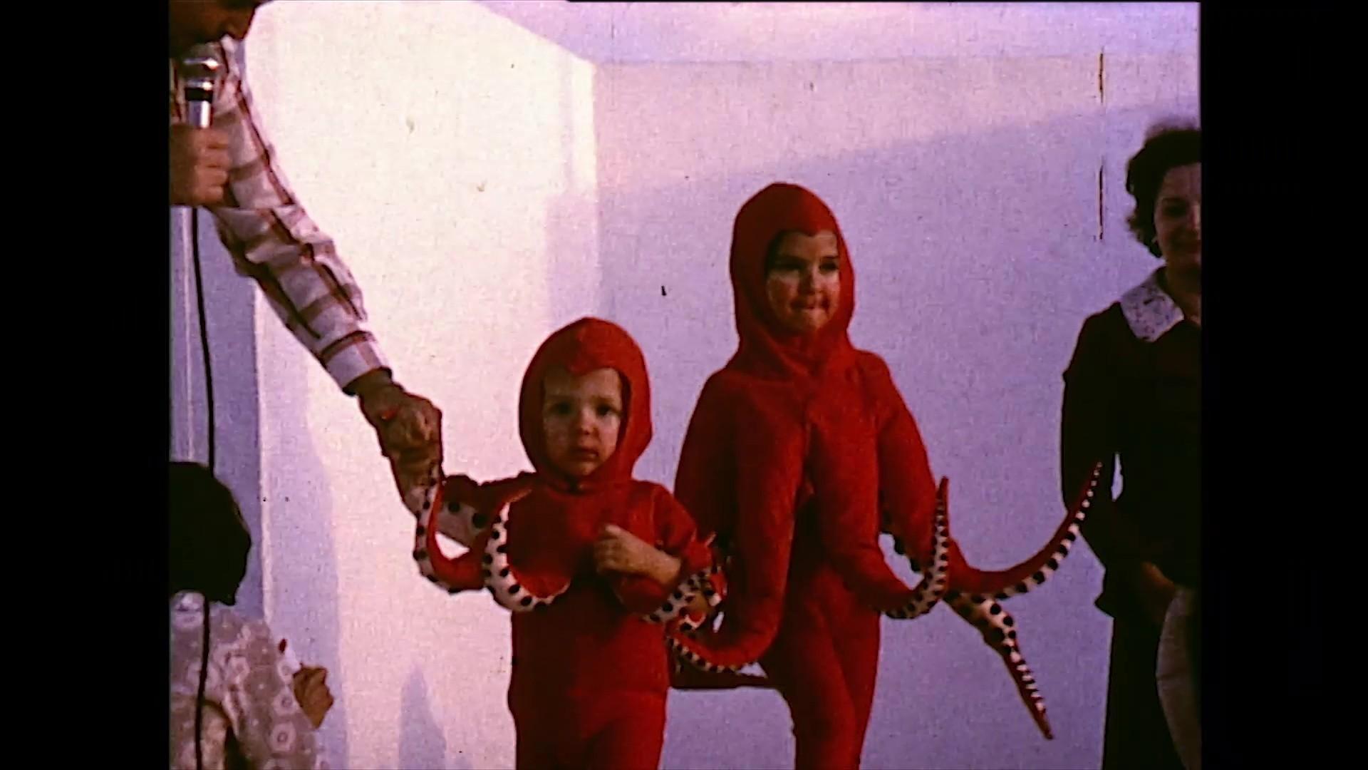 Fiestas de Invierno (1976)