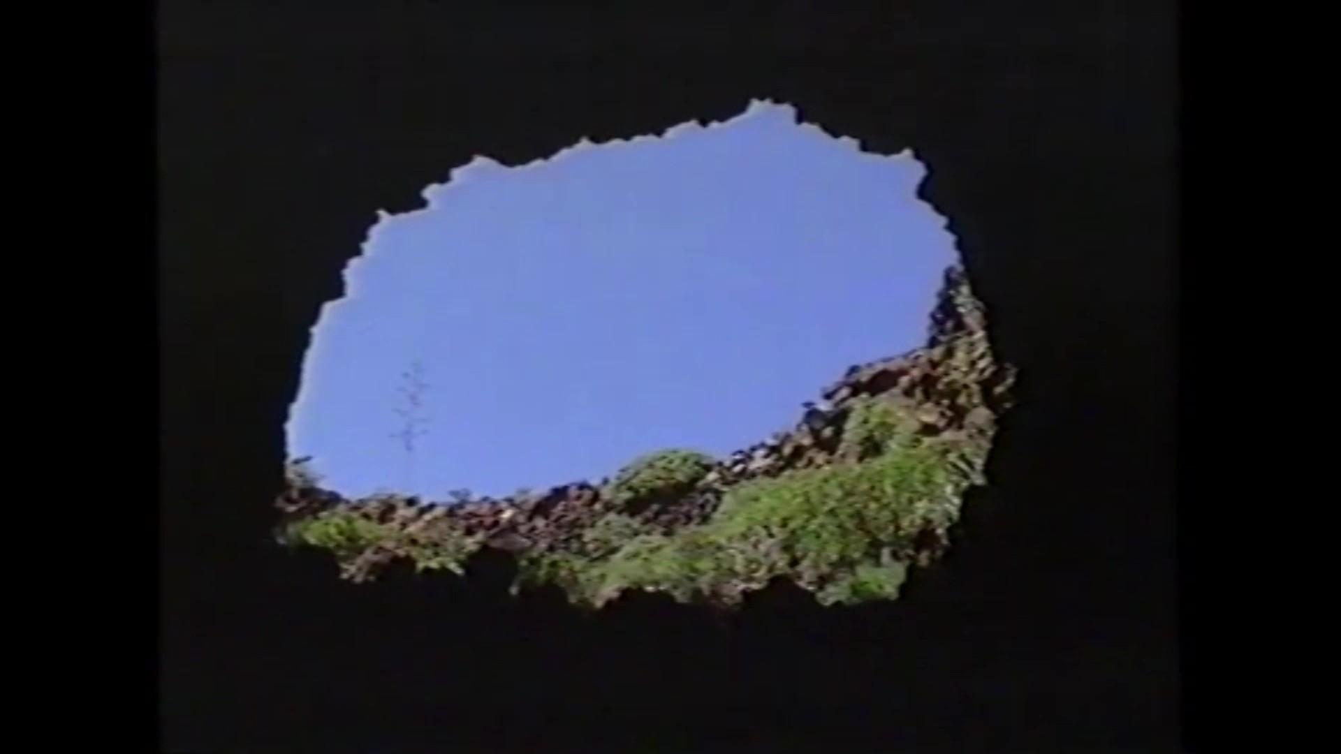 Túnel volcánico de la Atlántida (1990)