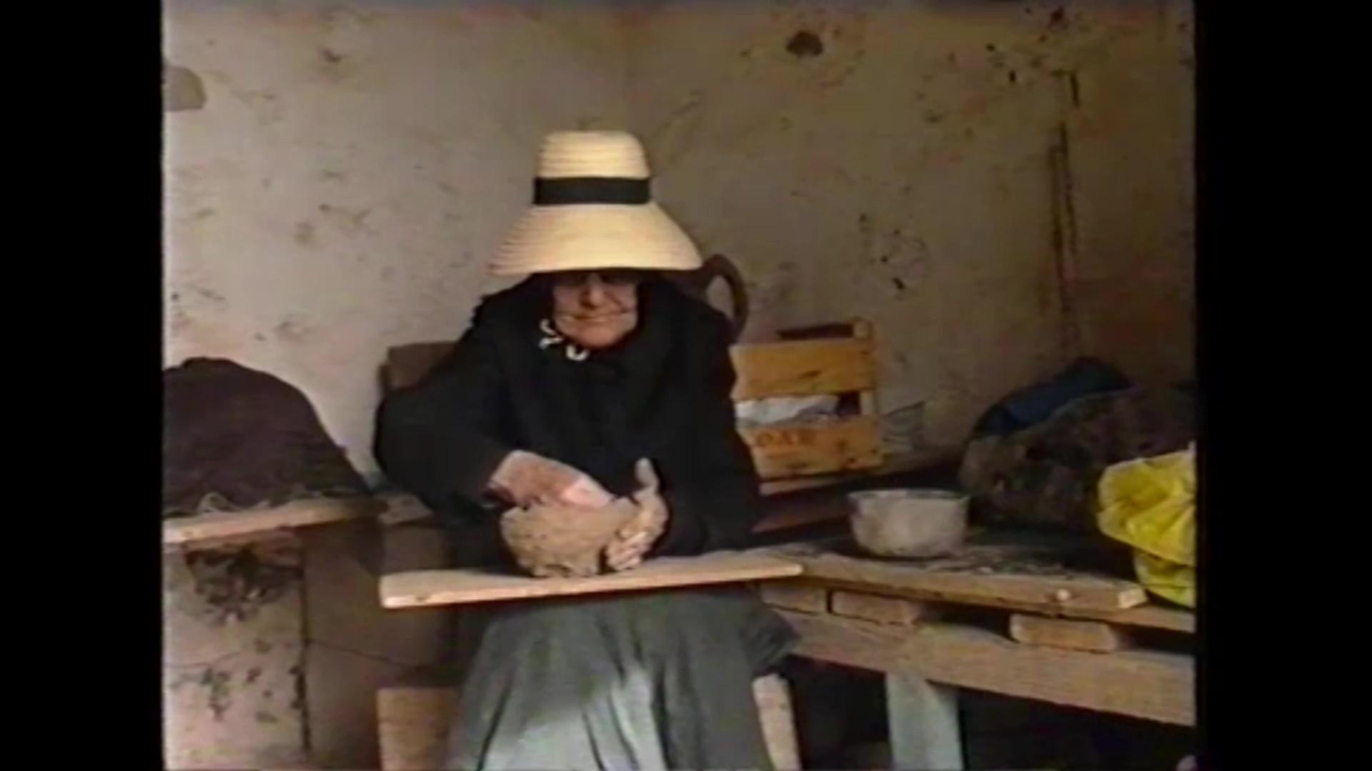 Doña Dorotea la alfarera (1990)