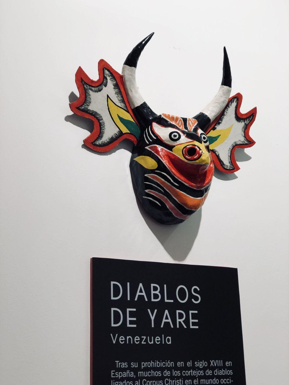 Diablos de Yare (Venezuela)