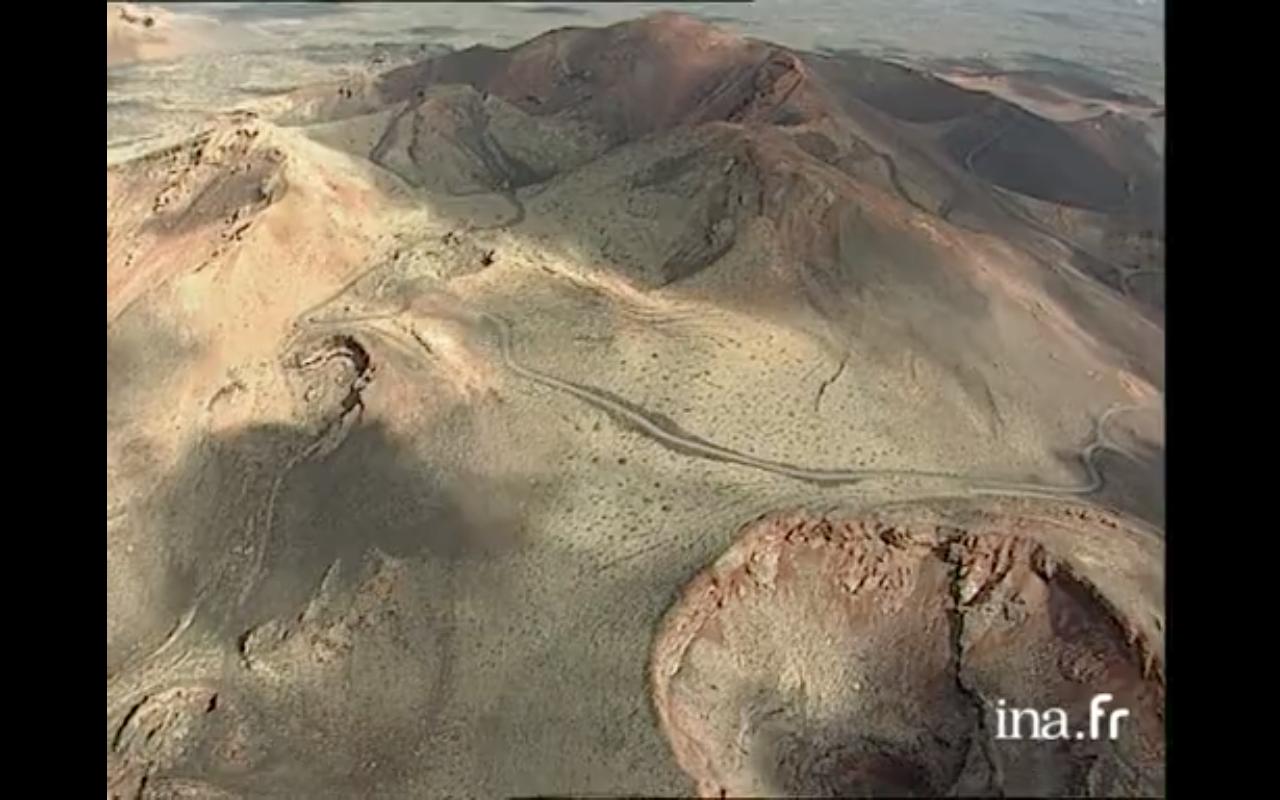 Parque Nacional de Timanfaya (2007)