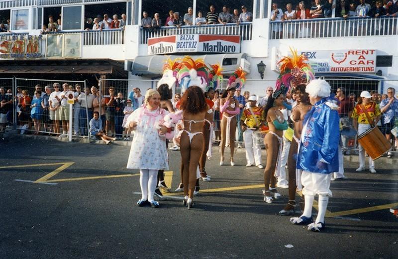 Carnaval en Puerto del Carmen
